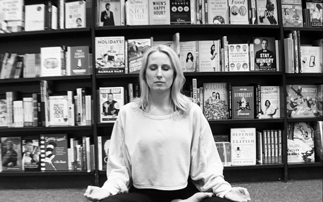 How to Start Your Meditation Practice
