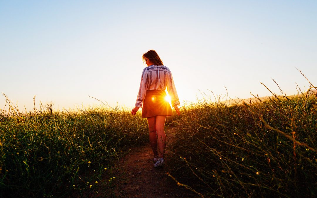 Finding Balance – Reduce Your Anxiety and Depression