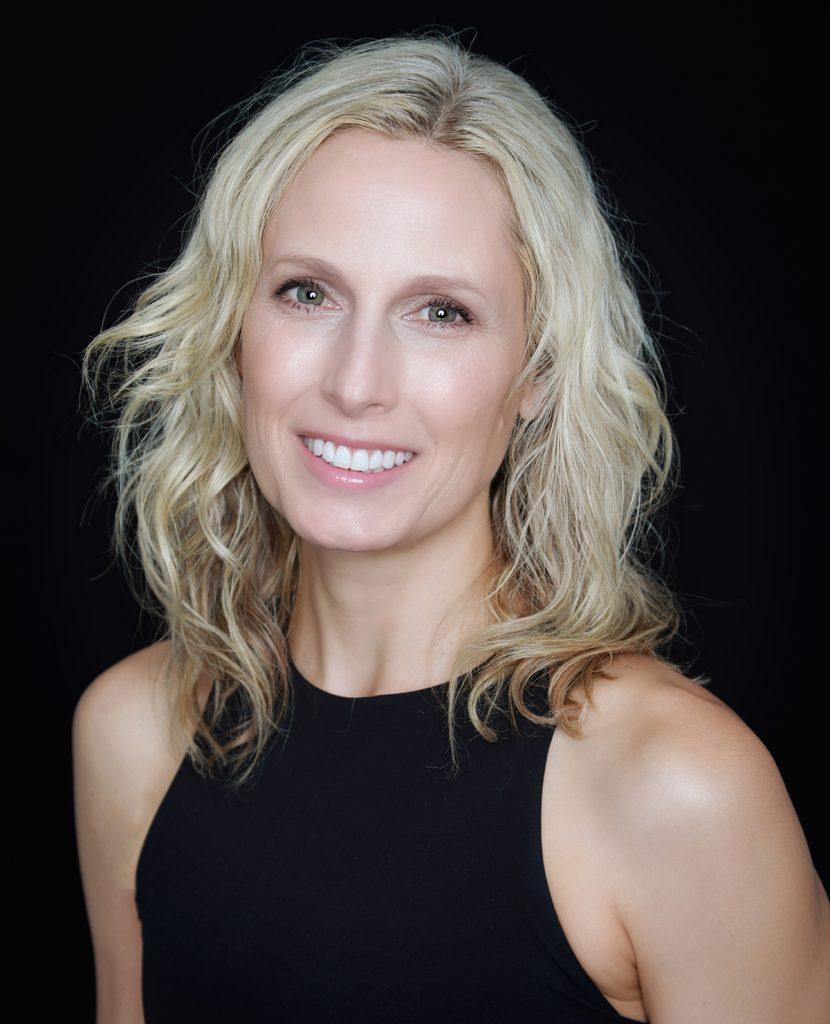 Melinda VanKirk