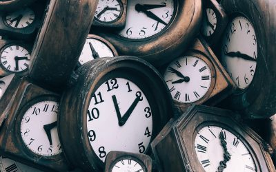 """""""I Don't Have Time for That"""" – One Simple Shift to Make Time for You"""