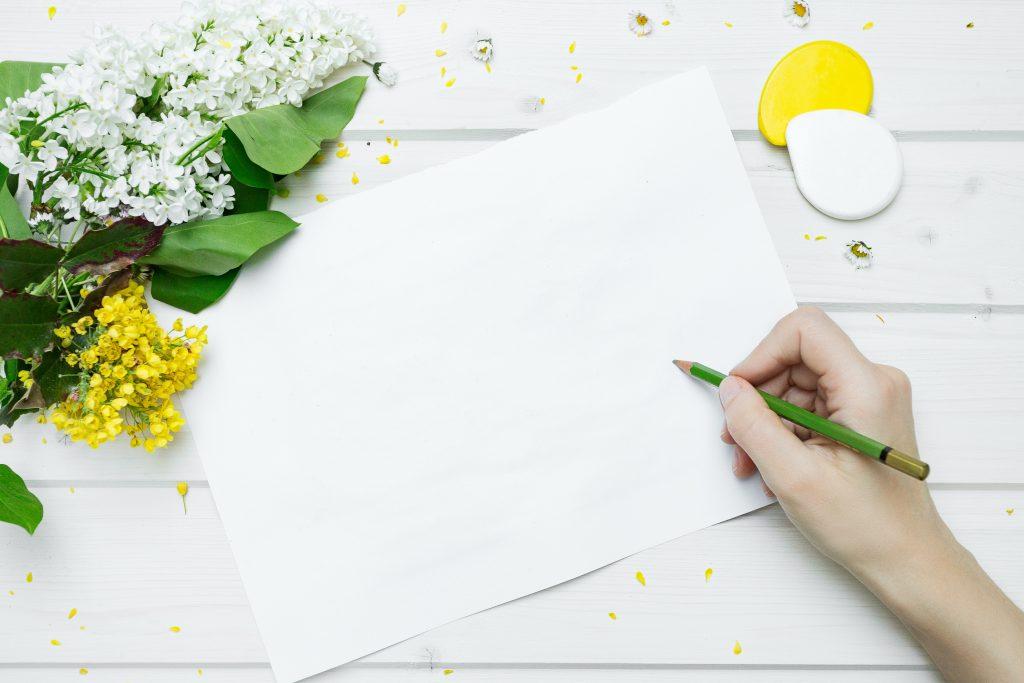 Melinda VanKirk Journaling